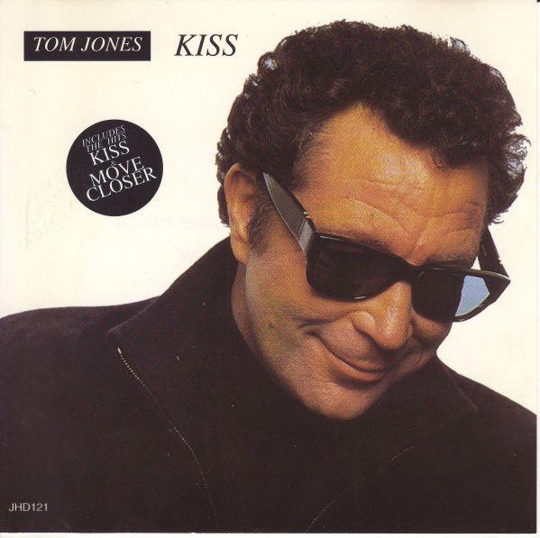 Jones, Tom Kiss