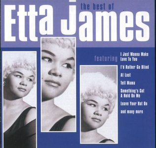 James, Etta The Best of Etta James