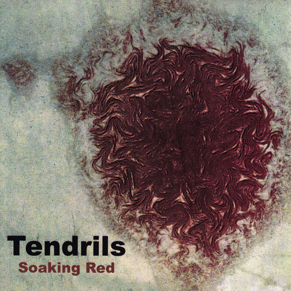 Tendrils Soaking Red