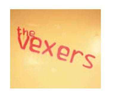 The Vexers The Vexers