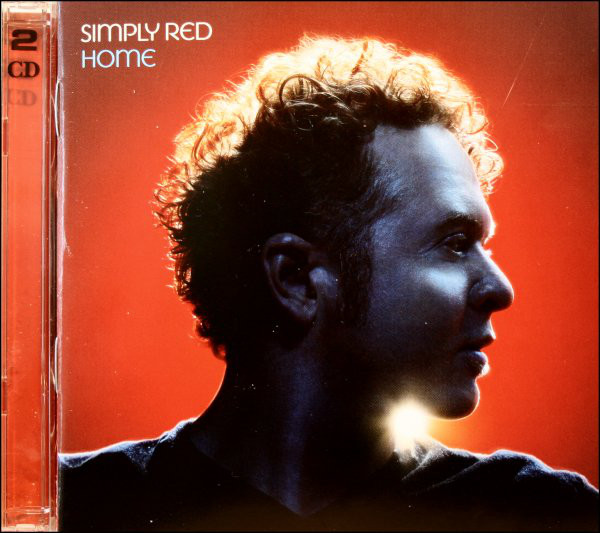 Simply Red Home Limited Edition