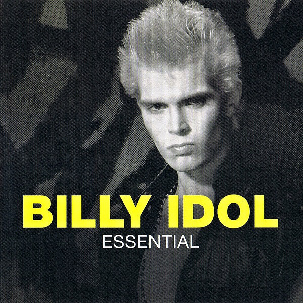 Idol, Billy Essential Vinyl