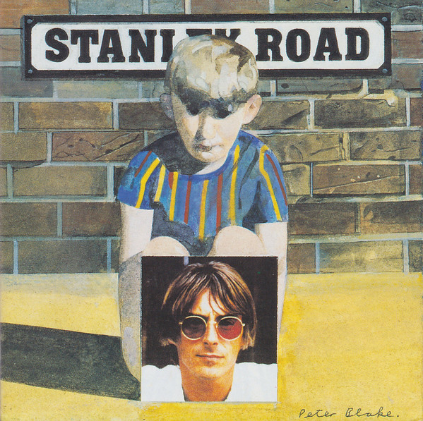 Weller, Paul Stanley Road CD