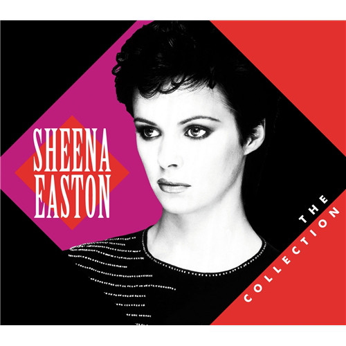 Easton, Sheena The Collection Vinyl