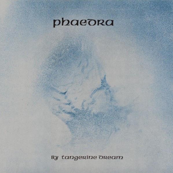 Tangerine Dream Phaedra Vinyl