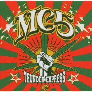 MC5 Thunder Express