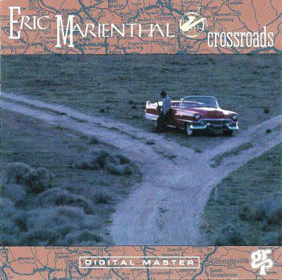 Marienthal, Eric Crossroads Vinyl