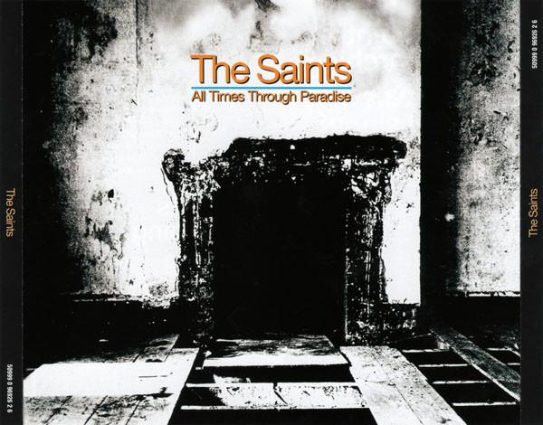 The Saints All Times Through Paradise CD