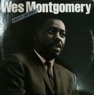 Wes Montgomery Groove Brothers Vinyl