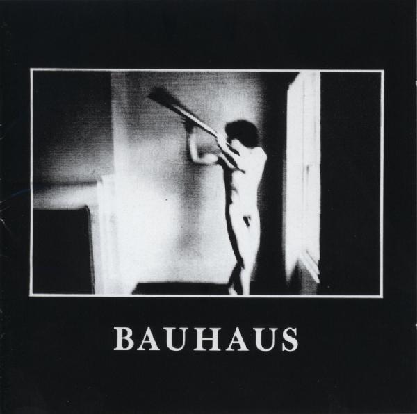 Bauhaus In The Flat Field