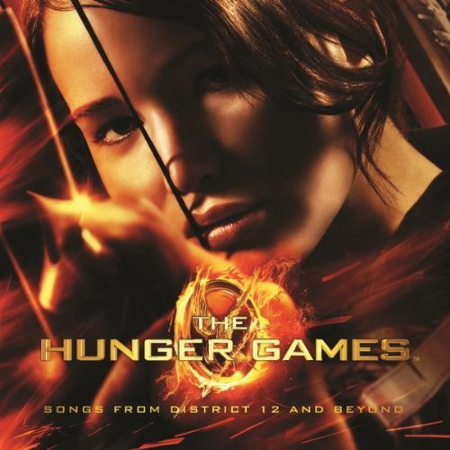 Various The Hunger Games (Songs From District 12 And Beyond)