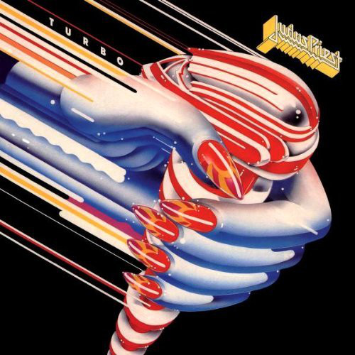 Judas Priest Turbo Vinyl