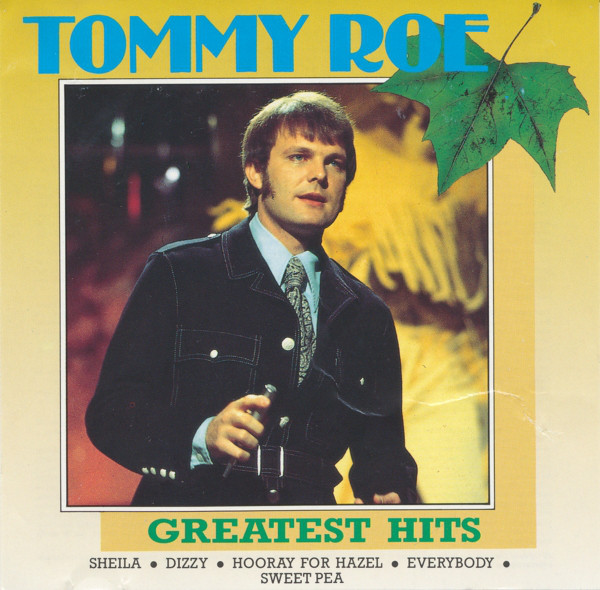 Roe, Tommy Greatest Hits