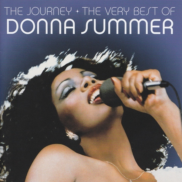 Summer, Donna The Journey - The Very Best Of