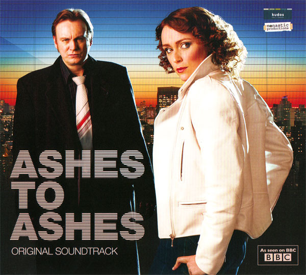 Various Ashes To Ashes (Original Soundtrack) Vinyl