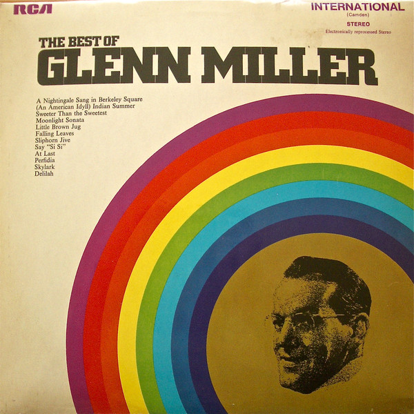 Miller, Glenn The Best Of Glenn Miller