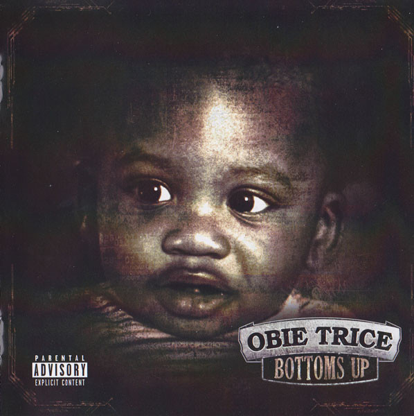 Obie Trice Bottoms Up