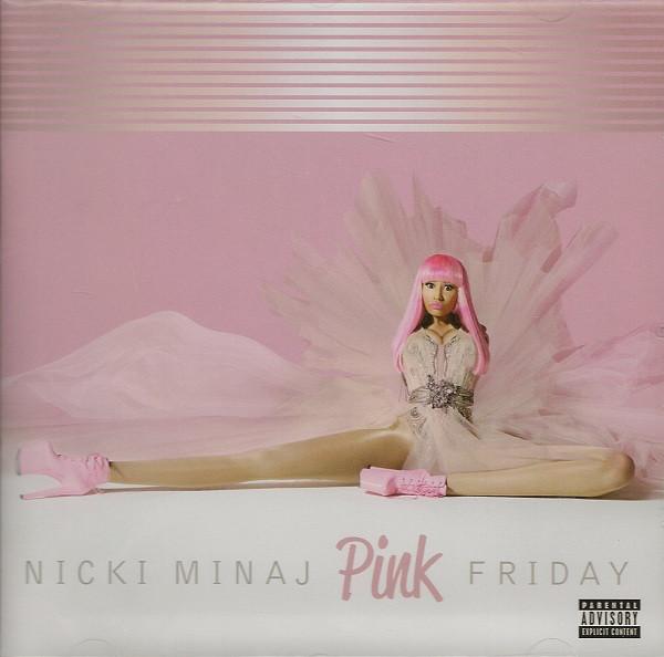 Minaj, Nicki Pink Friday