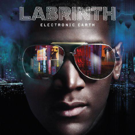 Labrinth Electronic  Vinyl