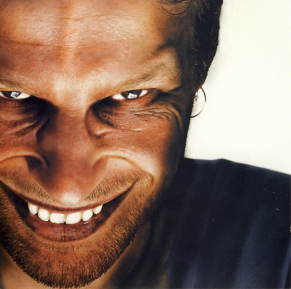 Aphex Twin Richard D. James Album