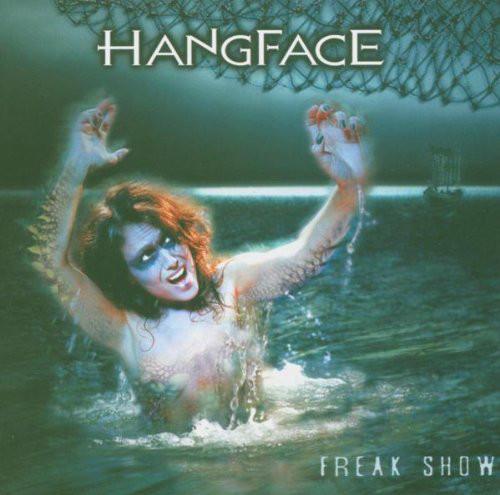 Hangface Freak Show Vinyl