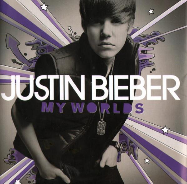Bieber, Justin My Worlds