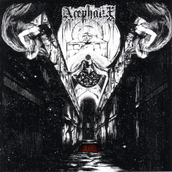 Acephalix Deathless Master CD