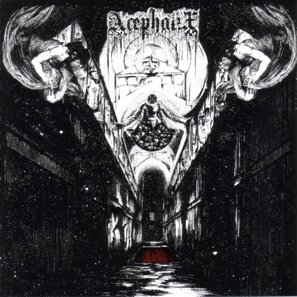 Acephalix Deathless Master
