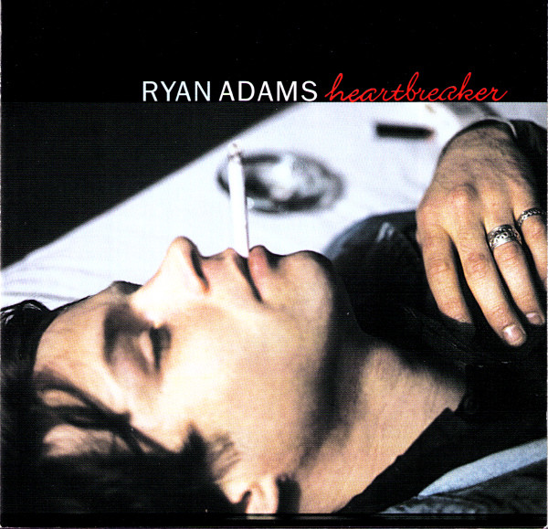 Adams, Ryan Hertbreaker CD