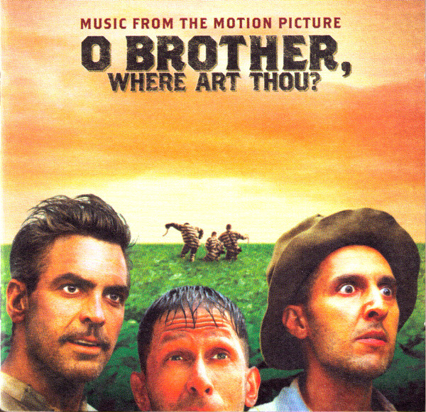Various O Brother, Where Art Thou? (Music From The Motion Picture)
