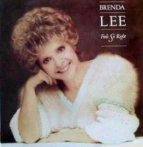 Lee, Brenda Feels So Right Vinyl