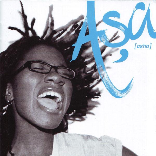 Asa Asa CD
