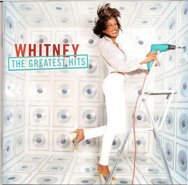 Houston, Whitney The Greatest Hits