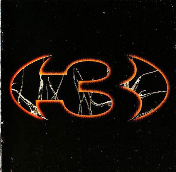 3 Wake Pig CD