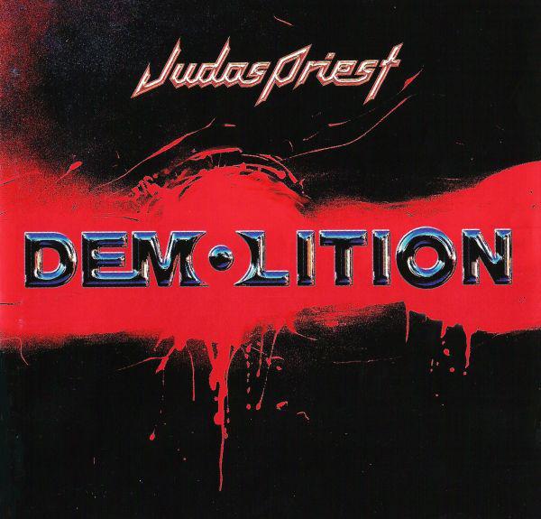 Judas Priest Demolition