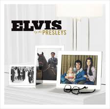 Presley, Elvis Elvis By The Presleys CD