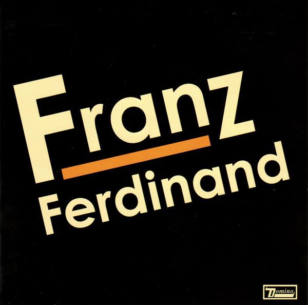 Franz Ferdinand Franz Ferdinand CD