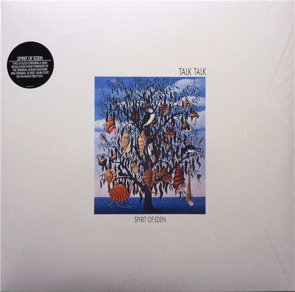 Talk Talk Spirit Of Eden Vinyl