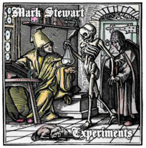 Stewart, Mark Experiments