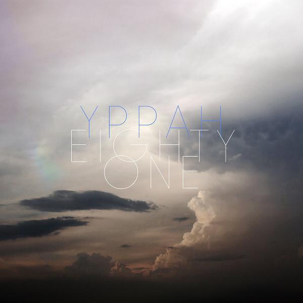 Yppah Eighty One CD