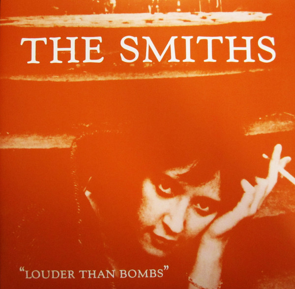 The Smiths Louder Than Bombs