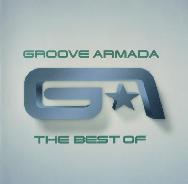 Groove Armada The Best Of