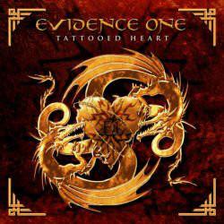 Evidence Tattooed Heart