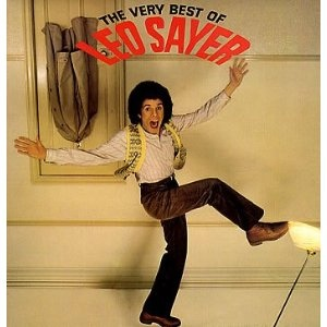 Sayer, Leo The Very Best Of Leo Sayer Vinyl