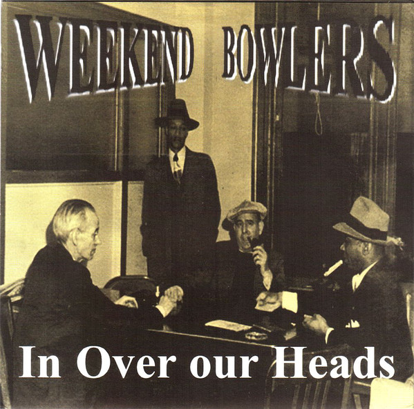 Weekend Bowlers In Over Our Heads