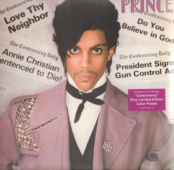 Prince Controversy