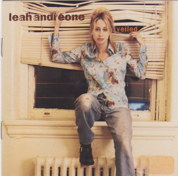 Andreone, Leah Veiled CD