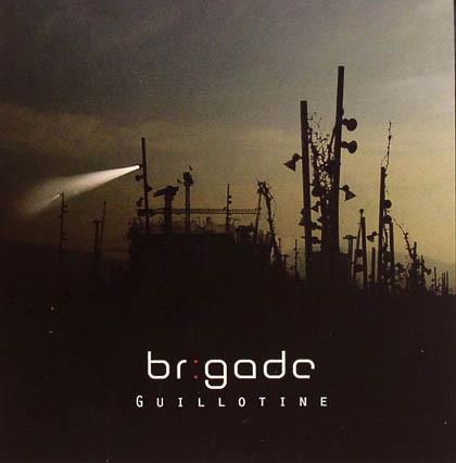 Brigade Guillotine Vinyl