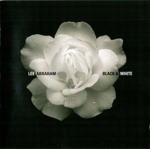 Abraham, Lee Black & White CD