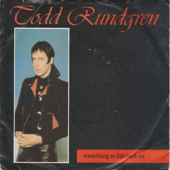 Rundgren, Todd Something To Fall Back On